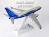 Boeing 737-700 (737) Boeing Demo Colors 1/200 Scale Model by Flight Miniatures