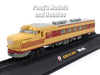 Hatsukari KiHa 81 - Japan 1960 - JNR - Train Locomotive - 1/160 N Scale Diecast Metal Model by Amercom