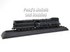 DRB Class 01-10 (01.10) Steam Locomotive - Germany 1939 - 1/160 N Scale Diecast Metal Model by Amercom