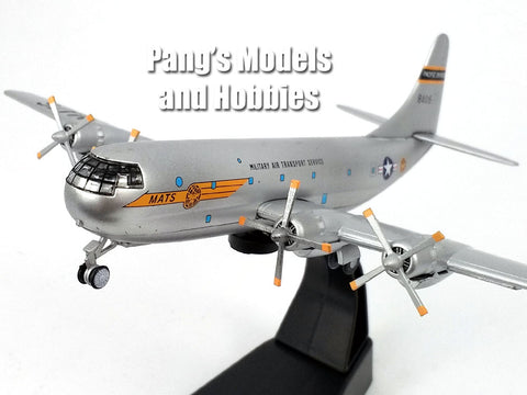 Boeing C-97 Stratofreighter - USAF - 1/200 Scale Diecast Metal Model by Amercom