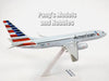 Boeing 737-800 (737) American Airlines 1/200 Scale Model by Flight Miniatures