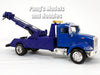 Peterbilt 335 Tow Truck 1/43 Scale Diecast Metal Model by NewRay