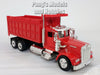 Kenworth W900 Dump Truck 1/43 Scale Diecast Metal Model by NewRay