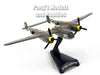 "Lockheed P-38 Lightning ""Skidoo"" 1/115 Scale Diecast Metal Model by Daron"
