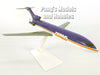 Boeing 727-200 (727) Federal Express Old Livery 1/200 Scale Model Airplane by Flight Miniatures