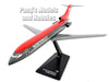 Boeing 727-200 (727) Northwest Airlines 1/200 Scale Model Airplane by Flight Miniatures