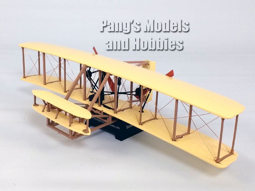 Wright Flyer - Flyer I - 1903 Flyer - 1/72 Scale Diecast Metal Model by Daron