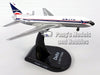 Lockheed L-1011 (L1011) TriStar Delta Airlines 1/500 Scale Diecast Metal Model by Daron
