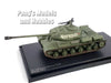 IS-2 (JS-2) Russian Main Battle Tank 1/72 Scale Die-cast Model by Hobby Master