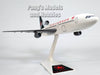 Lockheed L-1011 (L1011) TriStar Air Canada 1/250 Scale Plastic Model by Flight Miniatures