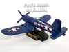 Vought F4U Corsair 1/48 Scale Diecast Model by MotorMax