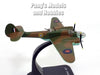 Martin Model 167 Maryland Bomber - RAF - 1/144 Scale Diecast Model by Atlas