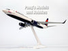 Boeing 737-900ER (737, 737-900) Delta Airlines 1/200 Scale Model by Flight Miniatures