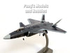 Chengdu J-20 Chinese Fighter 1/144 Scale Diecast Mode by Air Force 1