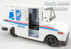 Grumman LLV USPS Mail Delivery Trucj 1/36 Scale Diecast Model Car by Finsfun