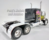 Kenworth W900 Custom Truck Cab Diecast Metal 1/32 Scale Model by NewRay