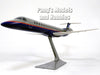 Embraer ERJ145 (ERJ-145) United Express 1/100 Scale Plastic Model by Flight Miniatures