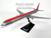 Boeing 757-300 (757) Northwest Airlines 1/200 Scale Model by Flight Miniatures