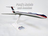 McDonnell Douglass MD-90 Delta Airlines - 1997 Livery - 1/200 by Flight Miniatures
