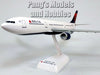 A330-300 (A330) Delta Airlines 1/200 Scale Model  by Flight Miniatures