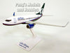 Boeing 737-700 (737) AirTran Airways 1/200 Scale Model by Flight Miniatures