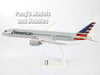Boeing 787-9 (787) Dreamliner American Airlines 1/200 Scale Model by Flight Miniatures