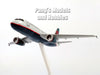 Airbus A319 (A-319) American Airlines - America West 1/200 Scale Model by Flight Miniatures