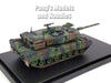 Leopard 2 (2A7) German Main Battle Tank - 1/72 Scale Model by Panzerkampf
