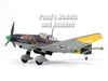 Junkers Ju-87 Stuka German Dive Bomber 1/72 Scale Assembled and Painted Plastic Model by Easy Model