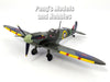 Supermarine Spitfire Mk.V Royal Air Force 1/72 Scale Diecast Model - DeAgostini