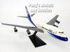 Boeing 747 (747-200 747-200F) Nippon Cargo Airlines (NCA) 1/250 Scale Plastic Model by Flight Miniatures