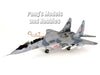 Mig-29 Fulcrum - Polish Air Force - With Display Stand 1/72 Scale Diecast Model by JC Wings