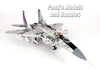 Mig-29AS (Mig-29) Fulcrum - Slovak Air Force - With Display Stand 1/72 Scale Diecast Model by JC Wings