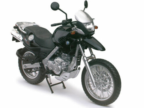 BMW F650GS 1/12 Scale Model by Automaxx