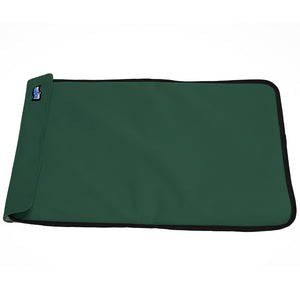 Party Mat, Green