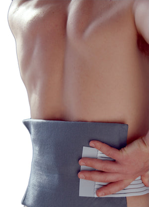 FlexiFreeze Cold Therapy Wrap