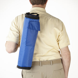 Golf Bag Cooler, Royal Blue