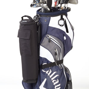 Golf Bag Cooler, Black
