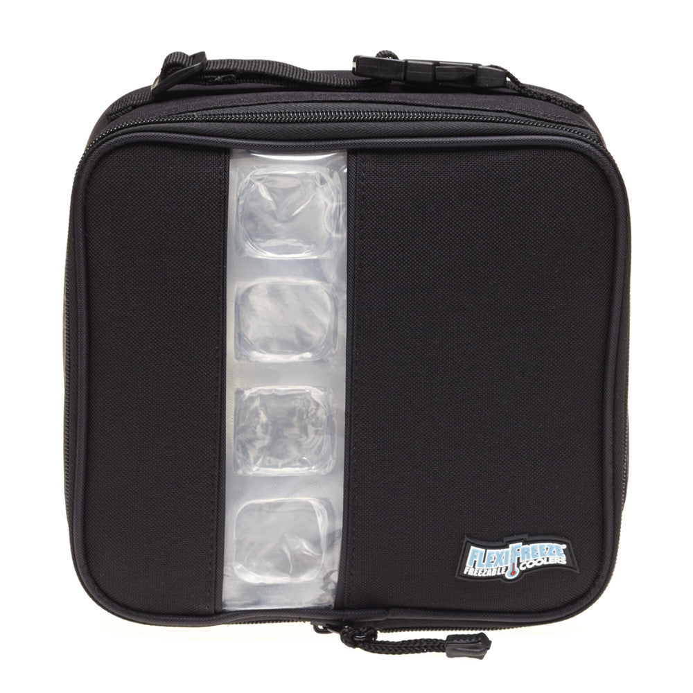 Lunch Box Cooler, Black