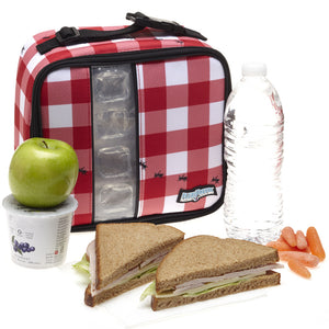 Lunch Box Cooler, Picnic