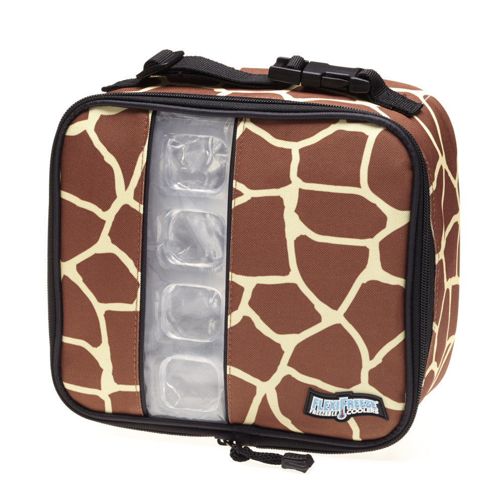 lunch box cooler lunch box cooler giraffe flexifreeze 12984