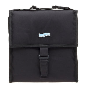 Large Tote Cooler, Black