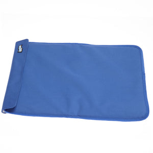 Party Mat, Royal Blue