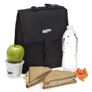Lunch Tote Cooler, Black