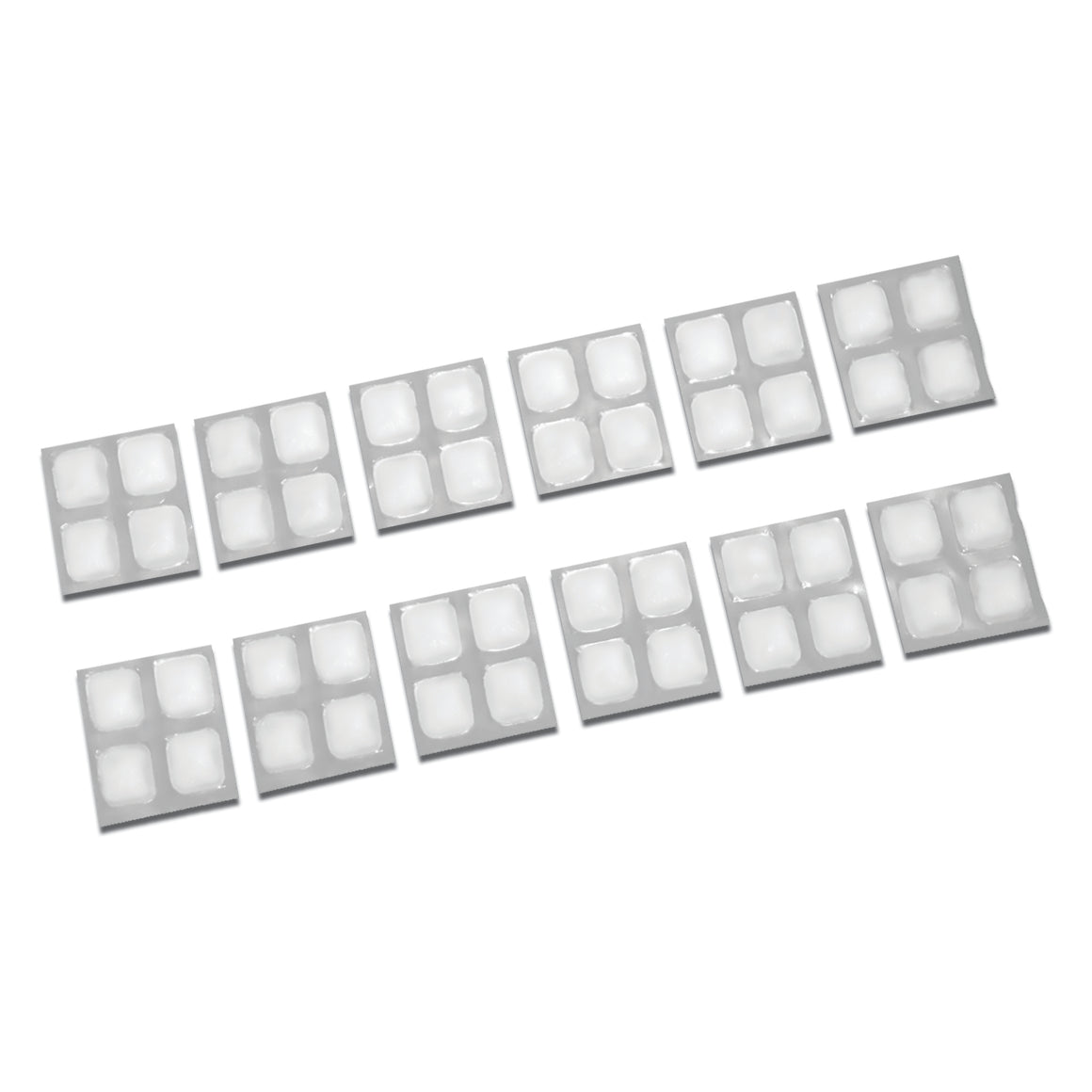 FlexiFreeze Lunch Ice - 12 Pack (2x2 cubes)