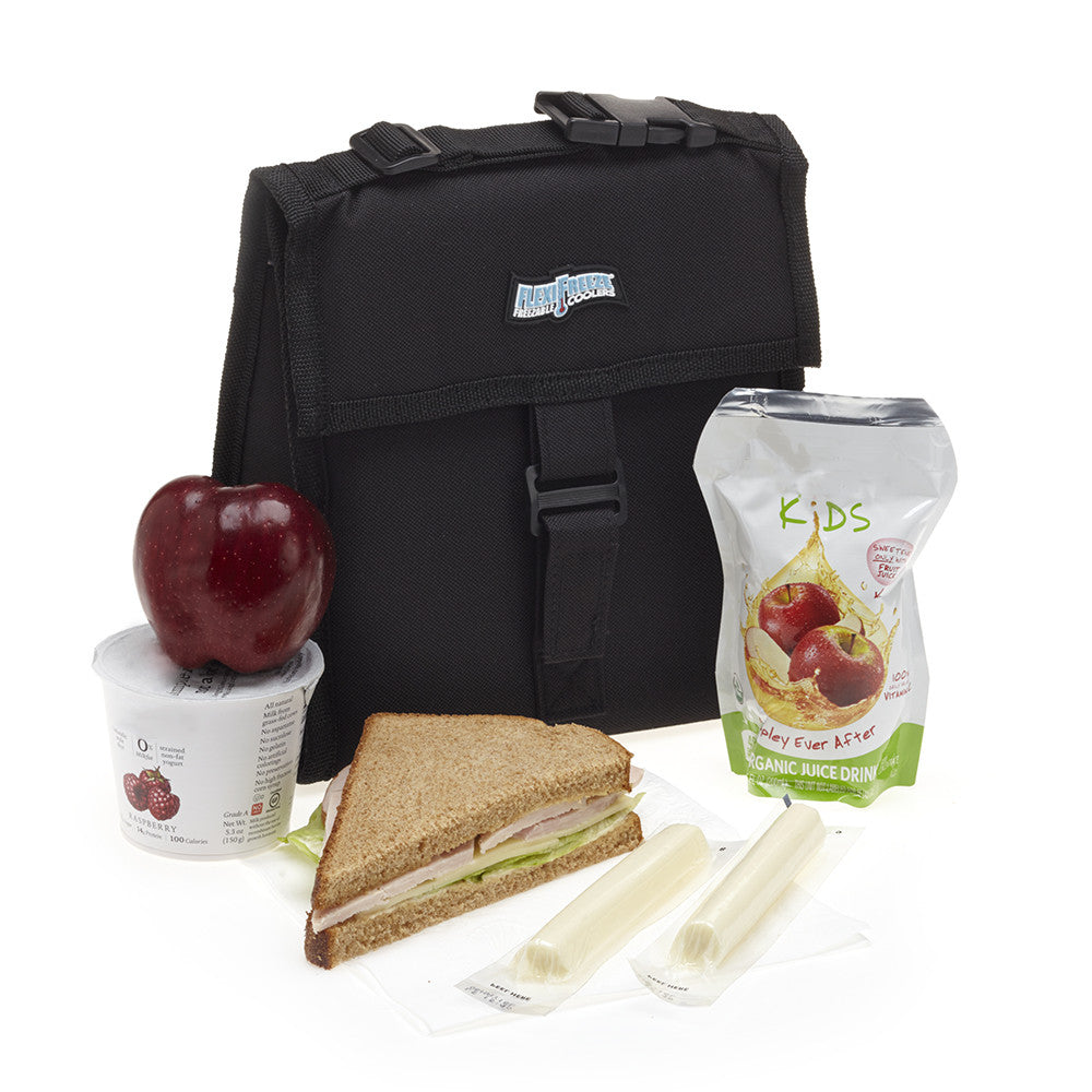 SnackTote Cooler, Black