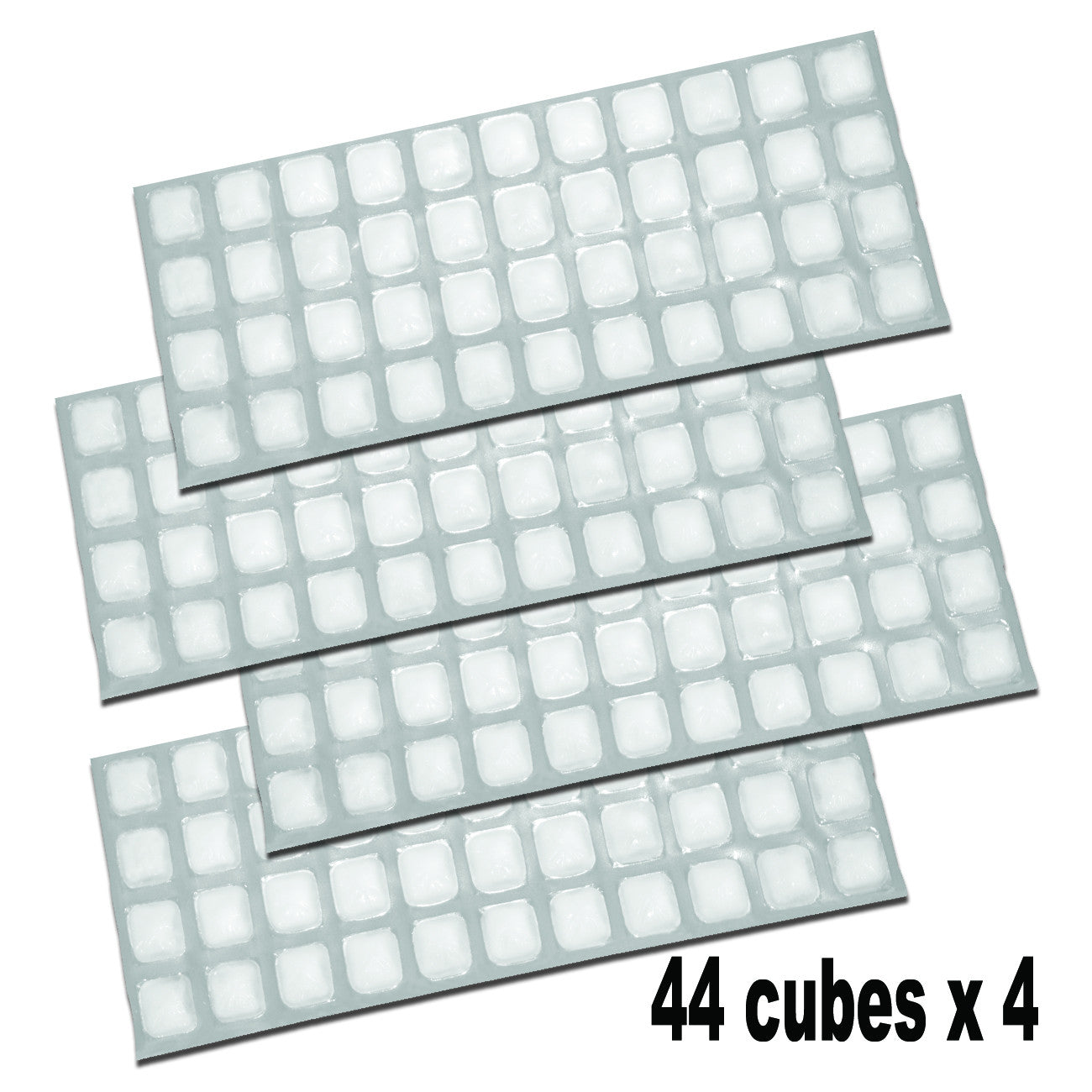FlexiFreeze Ice Sheet - 4 Pack (44 cubes)