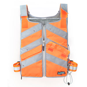 Professional Series Cooling Kit - Hi-Vis ORANGE (Class 1, Type O)