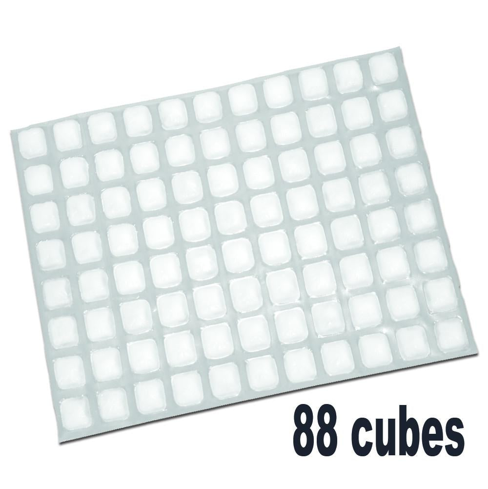 FlexiFreeze Ice Sheet (88 cubes)