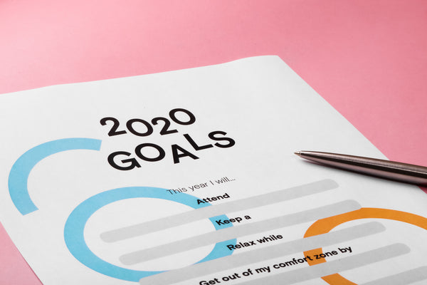 7 New Year's Resolutions to Boost Your Creativity in 2020